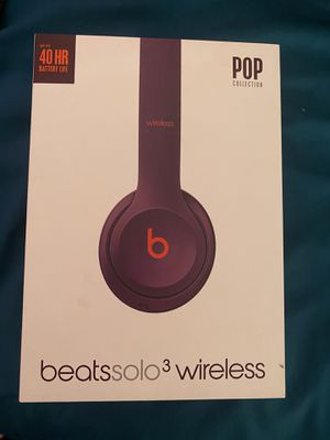 Beats by Dre for Sale in Kingsburg, CA