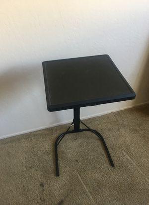 Small Adjustable Desk for Sale in Alameda, CA