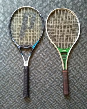 Tennis rackets for Sale in Ellwood City, PA