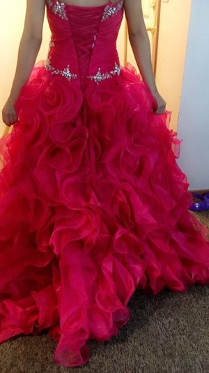 Quinceanera dress for Sale in Portland, OR