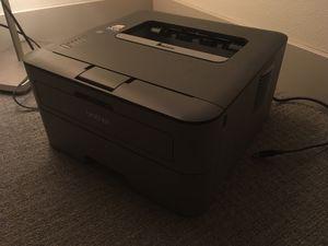 Brother L2300D Monochrome Printer for Sale in Denver, CO