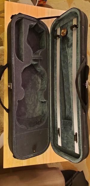 Full-size 4/4 Violin Case - unused for Sale in Seattle, WA