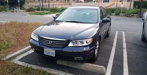 2007 Hyundai Azera for Sale in Laguna Beach, CA