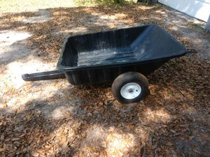 Dump cart for Sale in Hudson, FL
