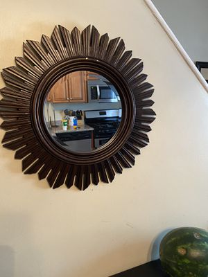 Wall mirror for Sale in Trafford, PA