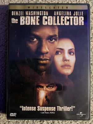 The Bone Collector DVD for Sale in Gresham, OR