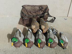 Herters Northern Flight Mallard Decoys (7) Bundle for Sale in Kenmore, WA