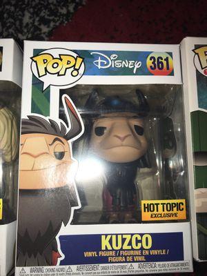 Kuzco Funko Pop for Sale in Maynard, MA
