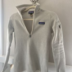 Patagonia Women's Better Sweater 1/4 Zip for Sale in San Diego, CA