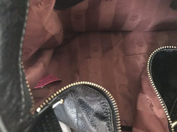 Juicy Couture shoulder bags