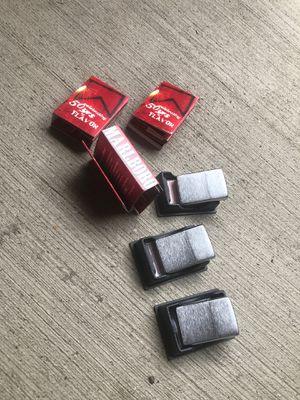 $15 for 3 zippo lighters Marlboro for Sale in Tukwila, WA
