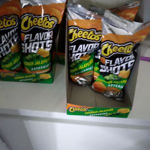Cheetos for Sale in San Jose, CA