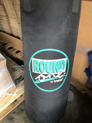 Punching Bag for Sale in Lauderdale Lakes, FL