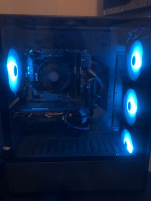 Great gaming pc...NEED GONE for Sale in Bakersfield, CA