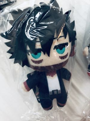 My Hero Academia: Dabi Plushy for Sale in West Covina, CA