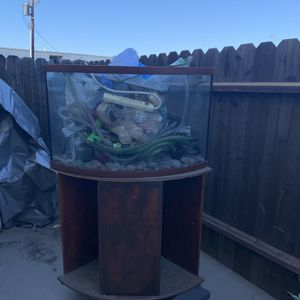 Fishtank & supplies for Sale in Torrance, CA