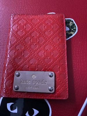 Kate spade passport holder for Sale in Alexandria, VA