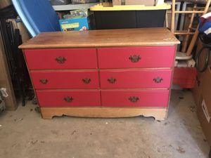 Dresser for Sale in Pinole, CA