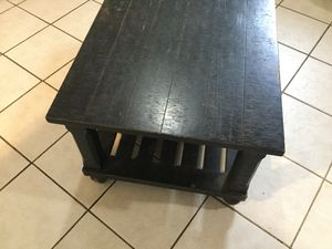 Coffee table for sale for Sale in Los Angeles, CA