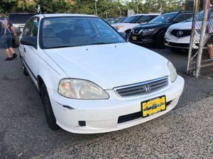 1999 Honda Civic for Sale in Passaic, NJ