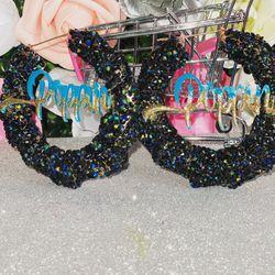 Poppin Hoop Earrings for Sale in Leesburg,  FL