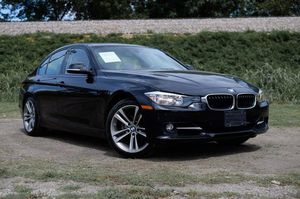 2015 BMW 3 Series for Sale in Dallas, TX