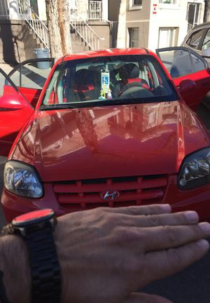 Clean Title if you like the car call {contact info removed}) 2003 HYUNDAI Accent. $ 3,500 for Sale in Salt Lake City, UT