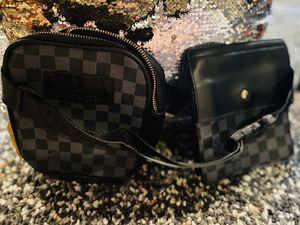 LV waist side bag for Sale in Falls Church, VA