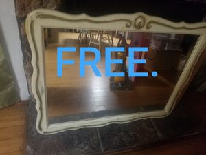 FREE MIRROR for Sale in Portland, OR