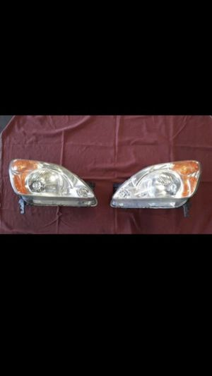2002,2003,2004 Honda CR-V Headlights for Sale in San Diego, CA