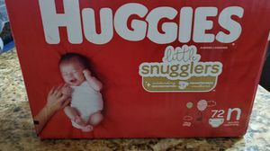 Huggies Diapers for Sale in Moore, SC