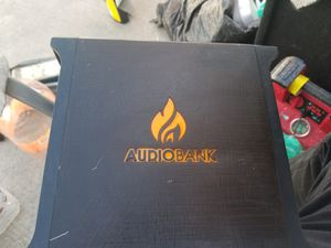 Amp monoblock for Sale in San Diego, CA
