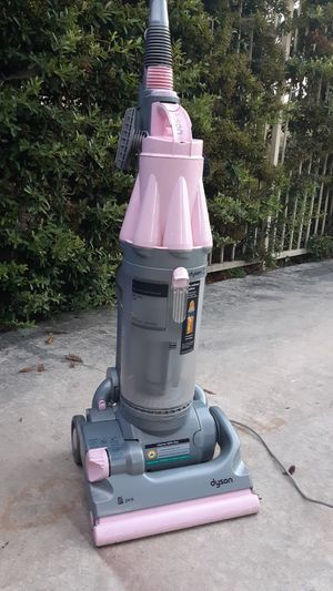 Dyson DC 07 Vacuum for Sale in Rancho Cucamonga, CA
