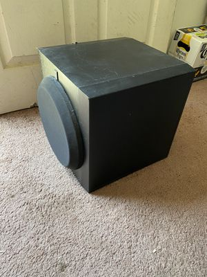Yamaha Powered Sub for Sale in Downey, CA