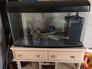 65 gallon aquarium for Sale in Long Beach, CA