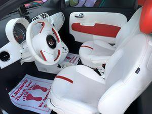 2013 Fiat 500e $6500 for Sale in Miami, FL