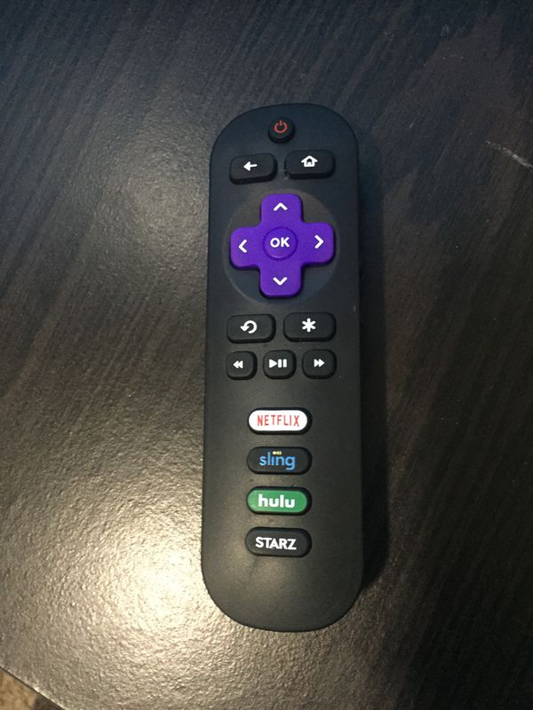32 in TCL Roku TV w/ stand