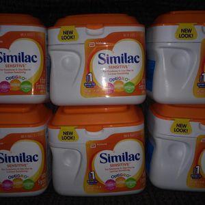 similac sensitive for Sale in Leesburg, VA