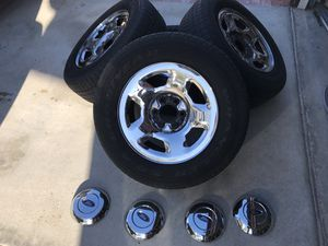 Ford wheels for Sale in Las Vegas, NV
