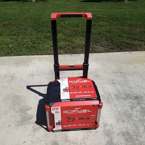 Milwaukee 3-Tool Combo Kit for Sale in Cooper City, FL