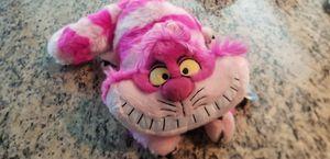 Disney Alice in wonderland Cheshire cat plush for Sale in Austin, TX