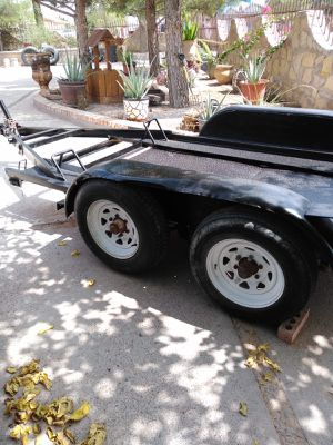 Trailer $1000 for Sale in El Paso, TX
