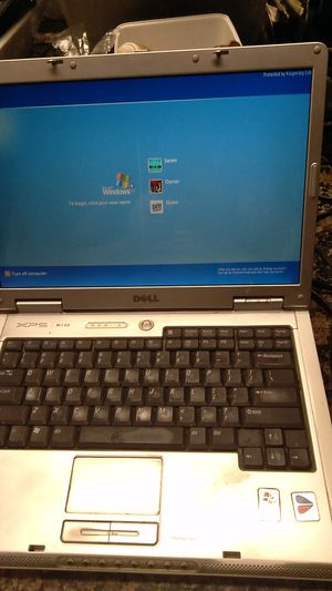 Dell xps for Sale in Reno, NV
