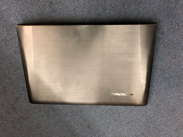 Lenovo gamer computer laptop I7 320gb hard drive 8gb ram