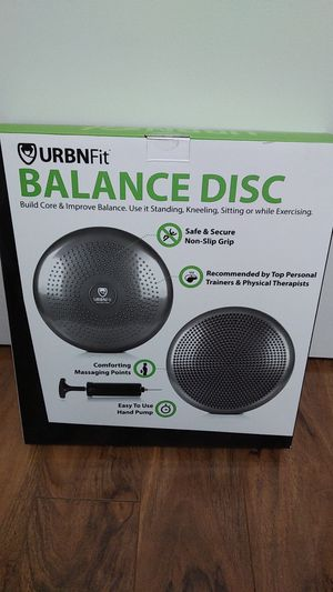 Balance Disk for Sale in Alhambra, CA