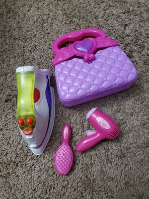 Girls toys bundel for Sale in Baltimore, MD