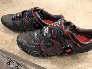 Bontrager Katan MTB bike shoe - men's size 12 for Sale in Houston, TX