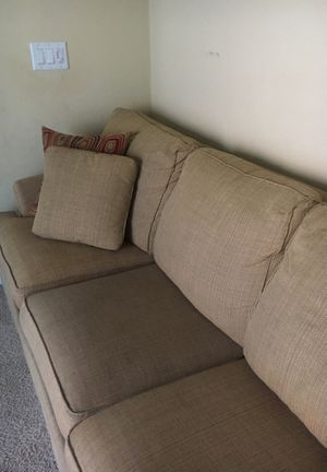 Ethan Allen sleeper Sofa for Sale in Chico, CA