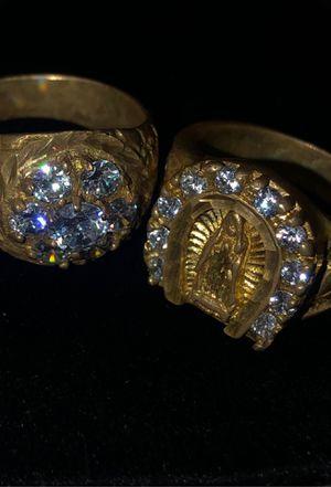 Diamond & Gold rings for Sale in Mesa, AZ