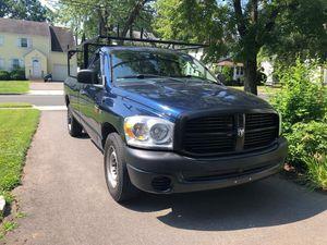 Dodge Ram 2500 2008 for Sale in Hartford, CT